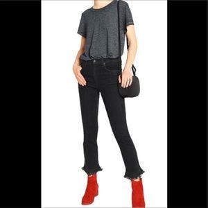 Rag & bone Croydon Black Jean